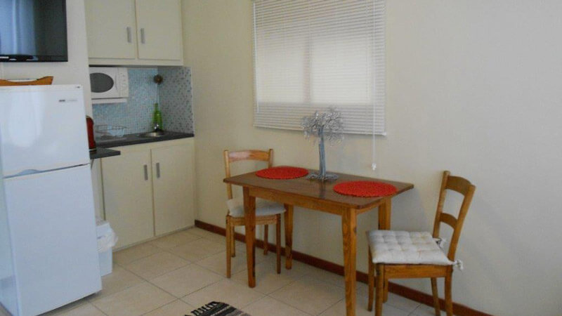 Beaufort West Self Catering Cottage